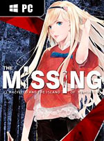 The Missing: JJ Macfield and the Island of Memories for PC