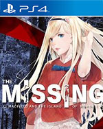 The Missing: JJ Macfield and the Island of Memories for PlayStation 4
