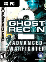 Tom Clancy's Ghost Recon: Advanced Warfighter 2 for PC