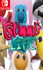 A Gummy's Life for Nintendo Switch