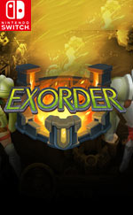 Exorder for Nintendo Switch
