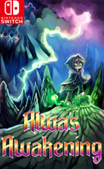 Alwa's Awakening for Nintendo Switch