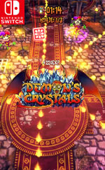 Demon's Crystals for Nintendo Switch