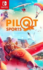 Pilot Sports for Nintendo Switch