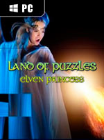 Land of Puzzles: Elven Princess