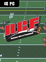 Action Card Football for PC