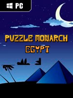 Puzzle Monarch: Egypt