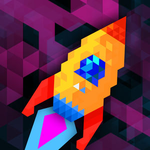 Trixel Rocket for iOS