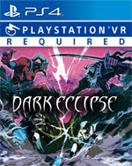 Dark Eclipse for PlayStation 4