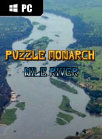 Puzzle Monarch: Nile River