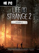 Life is Strange 2: Episode 1 for PC