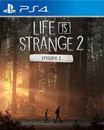 Life is Strange 2: Episode 1 for PlayStation 4