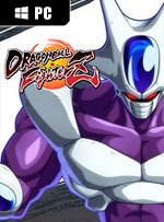 Dragon Ball FighterZ - Cooler for PC