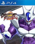 Dragon Ball FighterZ - Cooler for PlayStation 4