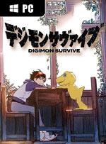 Digimon Survive for PC