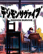 Digimon Survive for PC