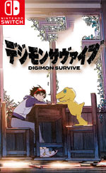 Digimon Survive for Nintendo Switch
