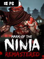 Mark of the Ninja: Remastered for PC