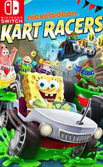 Nickelodeon Kart Racers for Nintendo Switch