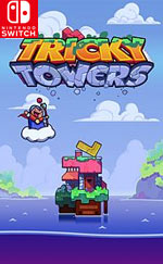 Tricky Towers for Nintendo Switch