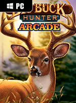 Big Buck Hunter Arcade for PC