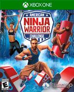 American Ninja Warrior Challenge for Xbox One