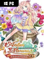 Atelier Meruru: The Apprentice of Arland DX for PC