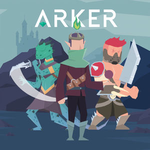Arker: The legend of Ohm for Android