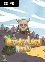 Wonderland Trails for PC