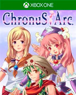 Chronus Arc for Xbox One