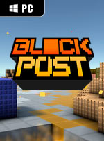 BLOCKPOST for PC