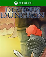 Devious Dungeon for Xbox One