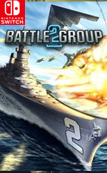Battle Group 2 for Nintendo Switch