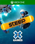 Steep: The X Games Pass for Xbox One