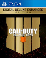 Call of Duty: Black Ops 4 - Digital Deluxe Enhanced Edition