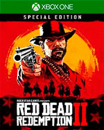 Red Dead Redemption 2:  Special Edition for Xbox One