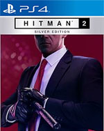 HITMAN 2 - Silver Edition for PlayStation 4