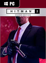 Hitman 2 Silver Edition For Pc Game Reviews