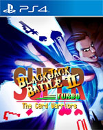 Super Blackjack Battle 2 Turbo Edition - The Card Warriors for PlayStation 4
