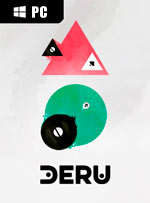 DERU - The Art of Cooperation for PC