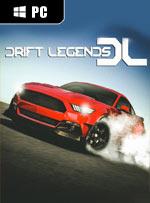 Drift Legends for PC