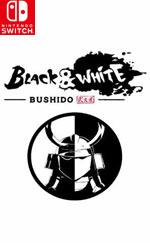Black & White Bushido for Nintendo Switch