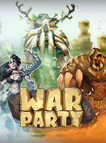 WAR PARTY for PC