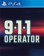 911 Operator for PlayStation 4