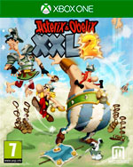 Asterix & Obelix XXL 2 for Xbox One