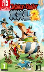 Asterix & Obelix XXL 2 [ + Update ]