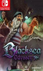 Blacksea Odyssey for Nintendo Switch