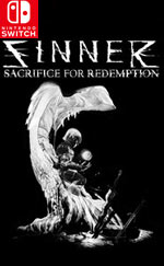 Sinner : Sacrifice for Redemption