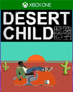 Desert Child for Xbox One