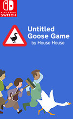 Untitled Goose Game for Nintendo Switch